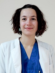 Д-р Филипа Кръстева
