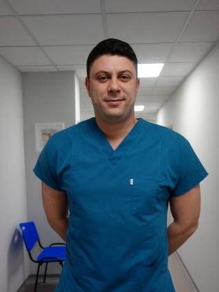 Д-р Александър Йорданов