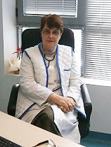 Д-р Цветанка Огорялкова