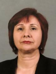 Д-р Мариана Атанасова