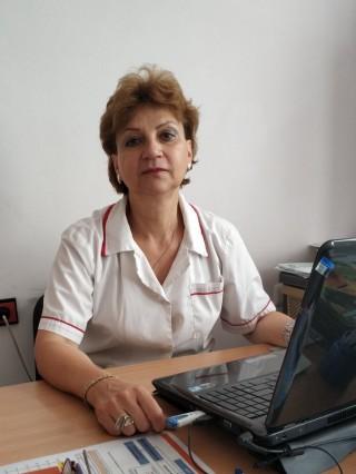 Д-р Елка Йотова