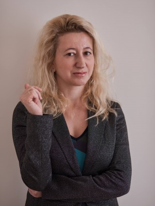 Олга Кряжевских