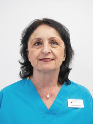 Д-р Йорданка Янева