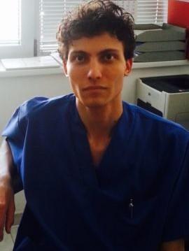 Д-р Оливие Талеб