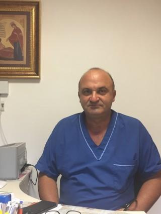 Д-р Янко Трифонов