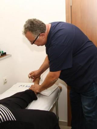 Д-р Румен Барански