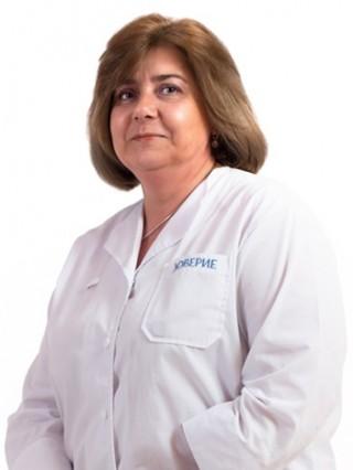 Д-р Даниела Венелинова