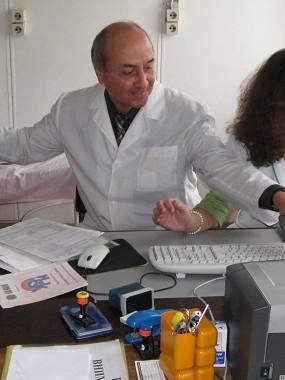 Доц. Анатолий Найденов