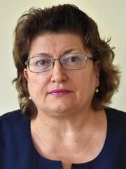 Д-р Адрияна Маркова