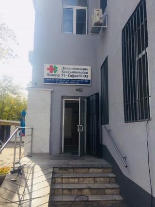 Д-р Мария Сечкова
