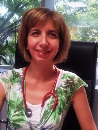 Д-р Христина Русева-Тодорова