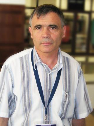 Д-р Георги Момчев