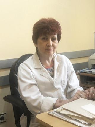 Д-р Венчеслава Димитрова