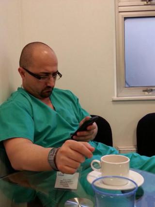 Д-р Стоян Христов