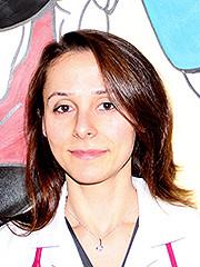 Д-р Нели Митева-Марчева