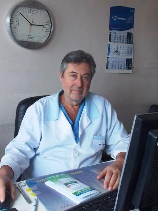 Д-р Венко Павлов