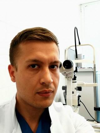 Д-р Спас Врабчев