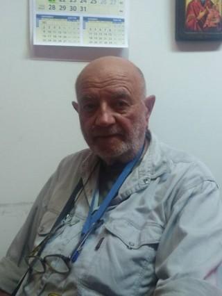 Д-р Петко Михайлов