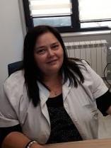 Д-р Анастасия Гитева-Турчева