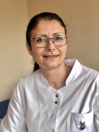 Д-р Виолета Боянова