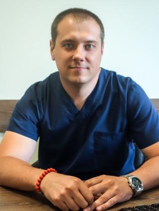 Д-р Николай Спиридонов