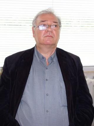 Д-р Крум Крумов