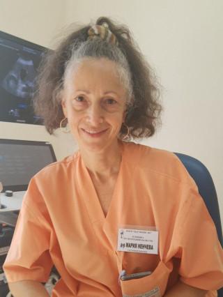 Д-р Мария Ненчева