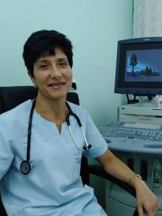 Д-р Боряна Адова-Биволарска