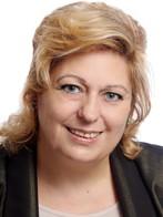Д-р Цветелина Петкова