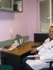 Д-р Драгомир Драгнев