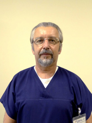 Д-р Николай Радославов, дм