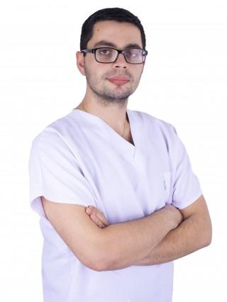 Д-р Даниел Иванов