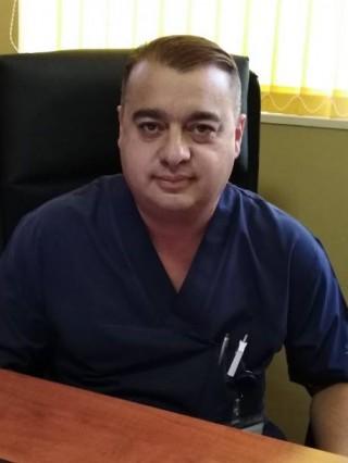Д-р Христо Кунчев