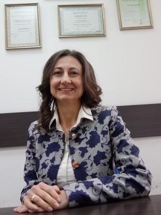 Д-р Елена Шикова