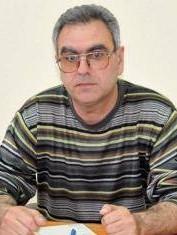 Д-р Христо Андреев