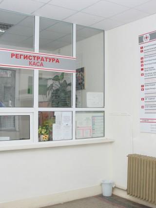 Д-р Костадин Партенов