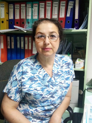 Д-р Йотка Панина