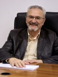 Доц. Емил Калудиев