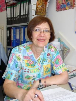 Д-р Бонка Игнатова