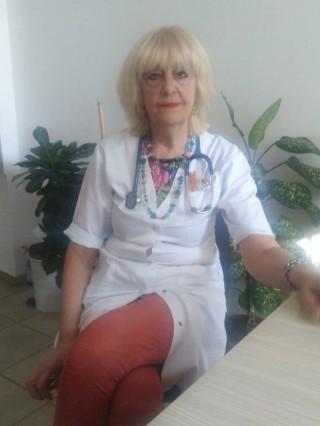 Д-р Антоанета Пеловска