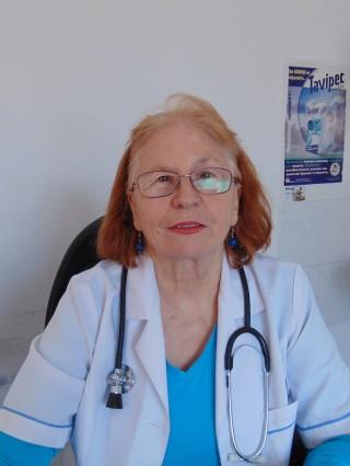 Д-р Полянка Георгиева