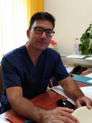 Д-р Димитър Кичеков