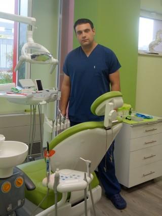Д-р Николай Йорданов