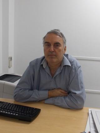Д-р Александър Койчев