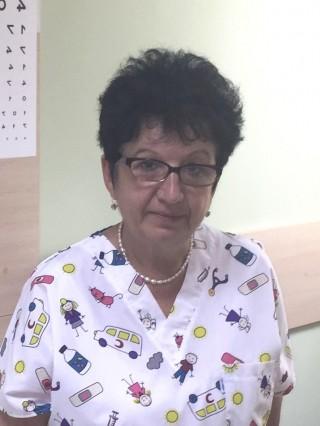Д-р Лучия Стайкова