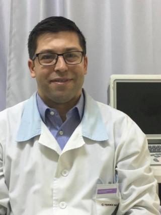 Д-р Найден Николов