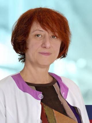 Д-р Майя Попова