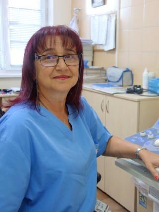 Д-р Цветанка Милева