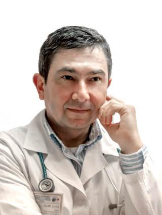 Д-р Иван Данов