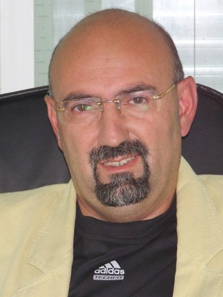 Д-р Атанас Стефанов